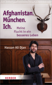 Afghanistan. München. Ich Cover