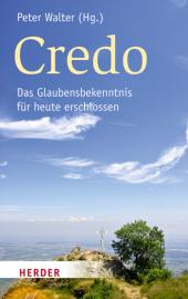 Credo Cover