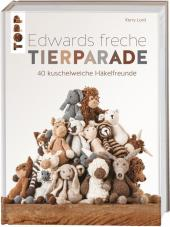 Edwards freche Tierparade Cover