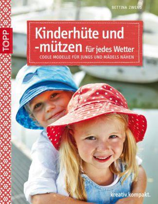 Kinderhüte und -mützen für jedes Wetter