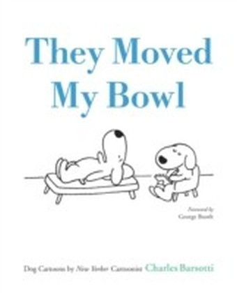 They Moved My Bowl