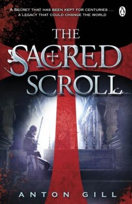 Sacred Scroll