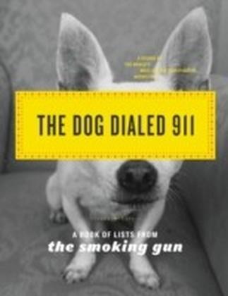 Dog Dialed 911