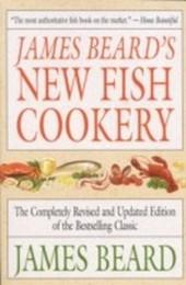 James Beard's New Fish Cookery
