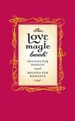 Love Magic Book