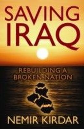 Saving Iraq