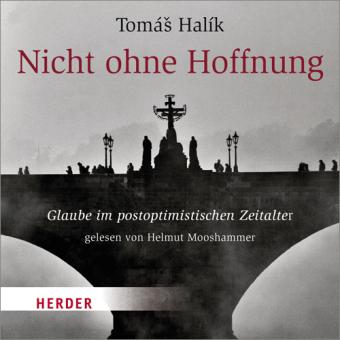Nicht ohne Hoffnung, 1 Audio-CD