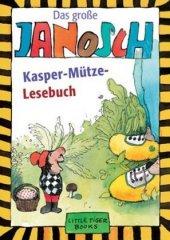 Das große Kasper-Mütze-Lesebuch Cover