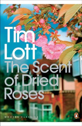 Scent of Dried Roses
