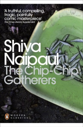 Chip-Chip Gatherers