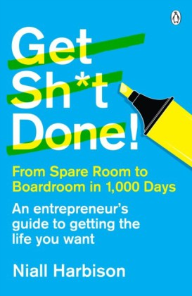 Get Sh t Done!