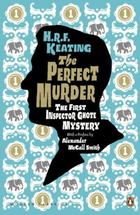 Perfect Murder: The First Inspector Ghote Mystery
