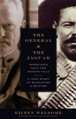 General and the Jaguar