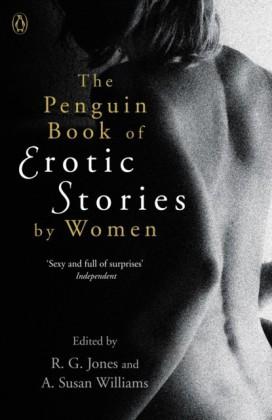 Penguin Book of Erotic Stories By Women