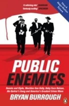 Public Enemies [Film Tie-in]