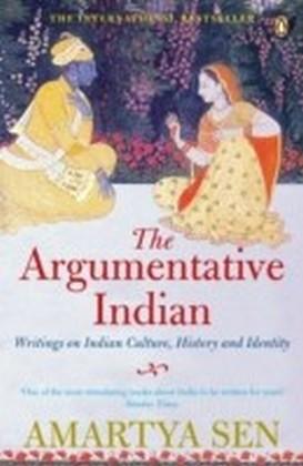 Argumentative Indian