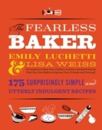 Fearless Baker