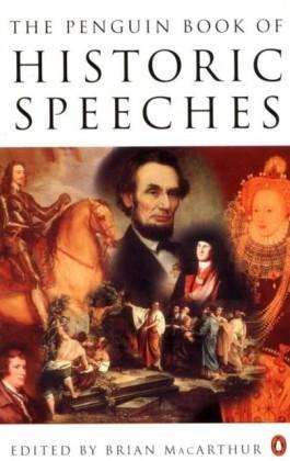 Penguin Book of Historic Speeches