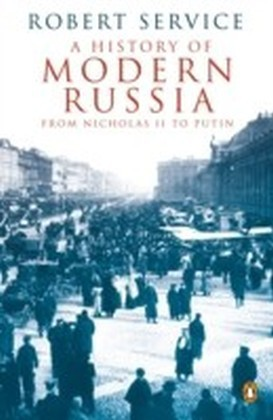 History of Modern Russia