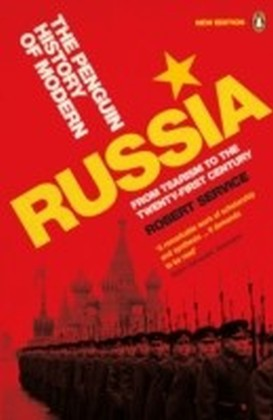 Penguin History of Modern Russia