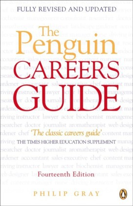 Penguin Careers Guide