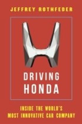 Driving Honda