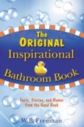 Original Inspirational Bathroom Book