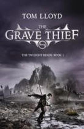 Grave Thief