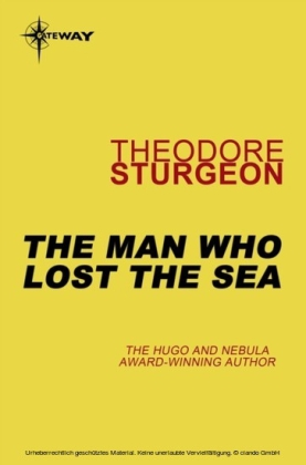 Man Who Lost the Sea