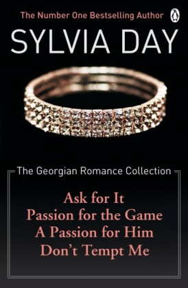 Georgian Romance Collection