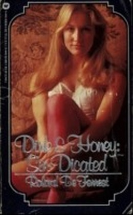 Erotic Quest of Dirk and Honey: Book 2