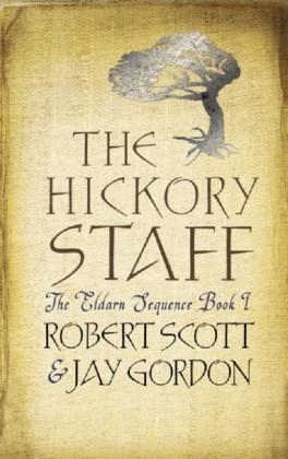 Hickory Staff