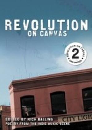 Revolution on Canvas, Volume 2