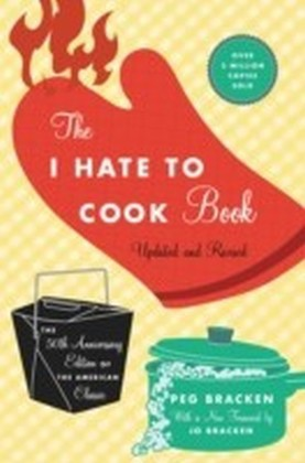 I Hate to Cook Book