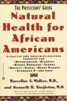 Natural Health for African Americans