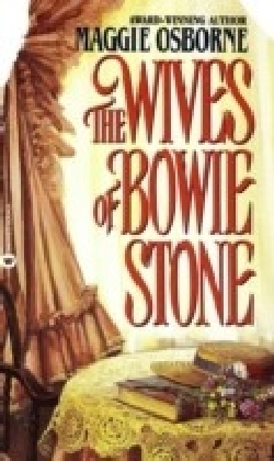 Wives of Bowie Stone