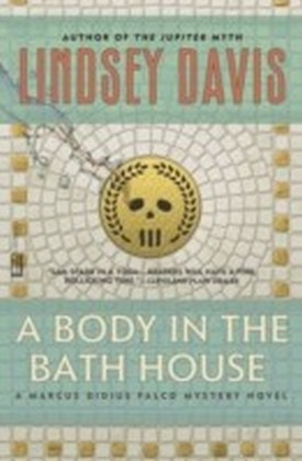Body in the Bathhouse