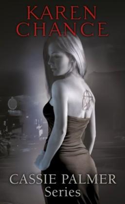 Cassie Palmer Series