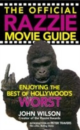 Official Razzie Movie Guide