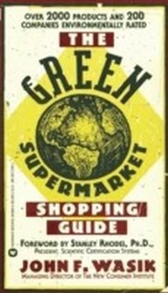 Green Supermarket Shopping Guide
