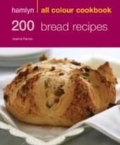 200 Bread Recipes