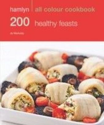200 Healthy Feasts