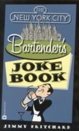 New York City Bartender's Joke Book