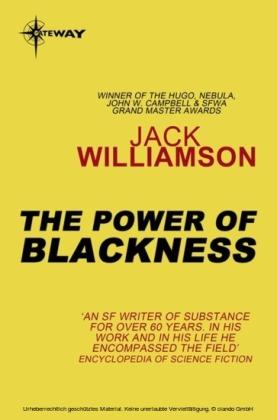 Power of Blackness