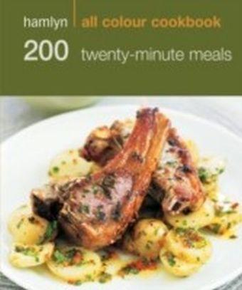 200 Twenty-Minute Meals