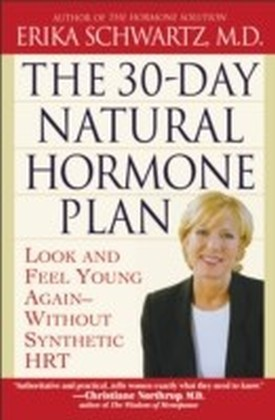 30-Day Natural Hormone Plan