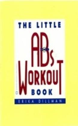 Little Abs Workout Book