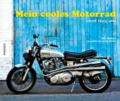 Mein cooles Motorrad Cover