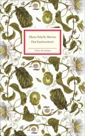 Das Insektenbuch Cover
