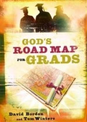 God's Road Map for Grads